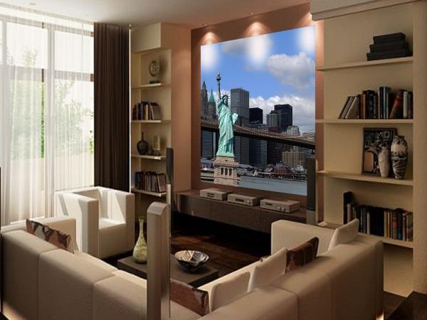 Fototapet FTL 1613 New York