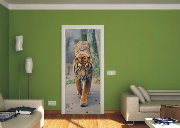 Fototapet FTV 0001 Tigru
