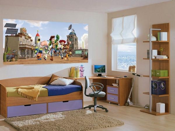 Fototapet FTDh 0626 Toy Story
