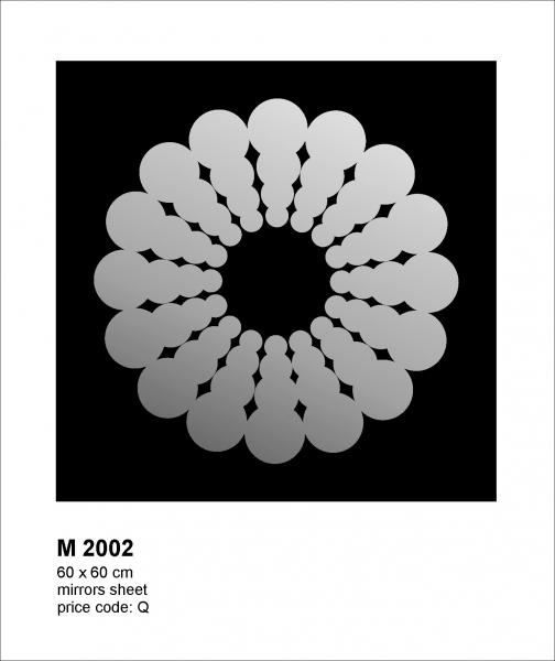 Oglinda M2002 Abstract