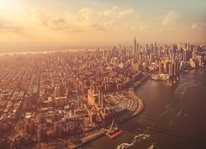 Fototapet 4-987 Manhattan