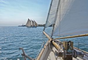 Fototapet 8-526 Navigare