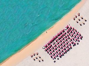 Fototapet XXL2-047 Plaja South Beach