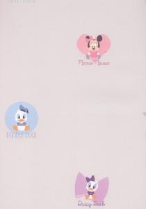 Tapet copii MK 3000-4 Disney Deco