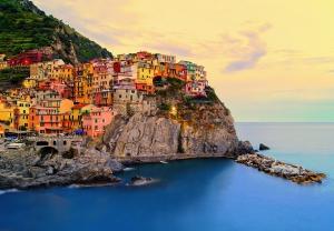 Fototapet 00130 Cinque Terre