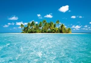 Fototapet 00289 Maldive