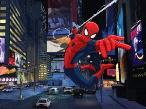 Fototapet FTDxxl 2210 Spiderman