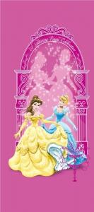 Fototapet FTDv 0273 Cenusarea si Belle