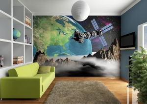 Fototapet FTS 0094 Cosmos