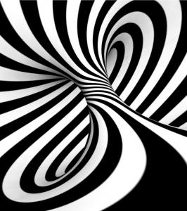 Fototapet FTL 1634 Hipnotic