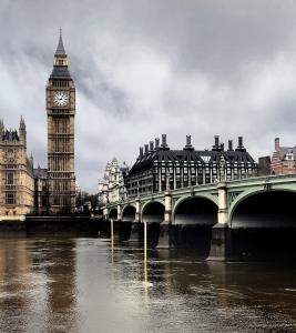 Fototapet FTL 1612 Londra