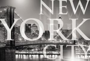 Fototapet 1614 New York City