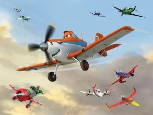 Fototapet FTD 2218 Planes