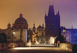 Fototapet FT 0173 Praga