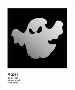 Oglinda M2011 Halloween