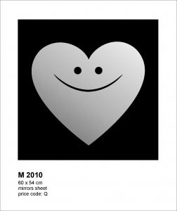 Oglinda M2010 Valentine