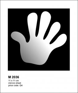Oglinda M2036 Amprenta