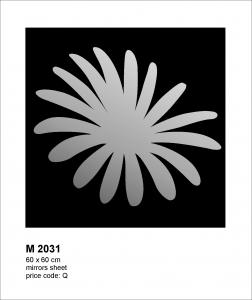 Oglinda M2031 Margareta