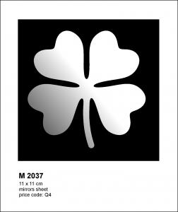 Oglinda M2037 Trifoi