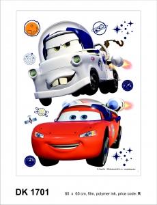 Sticker decorativ DK1701 Fulger & Mater