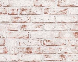 Tapet 9078-13 Wood & Stone