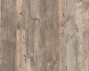 Tapet 95405-3 Wood & Stone
